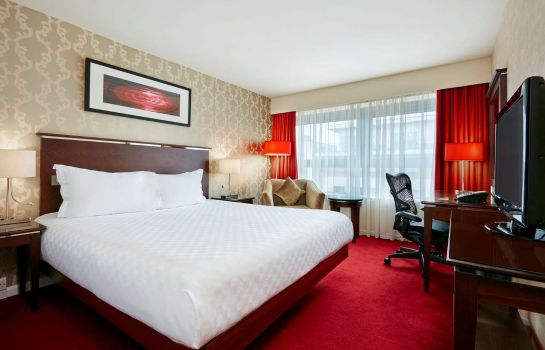 Room Hilton Garden Inn Aberdeen City Centre