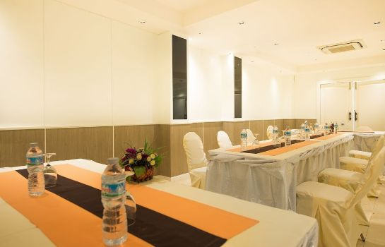 Meeting room Tuana The Phulin Resort