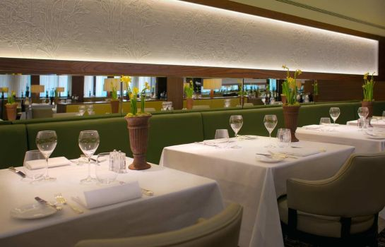 Restaurante Hilton London Syon Park