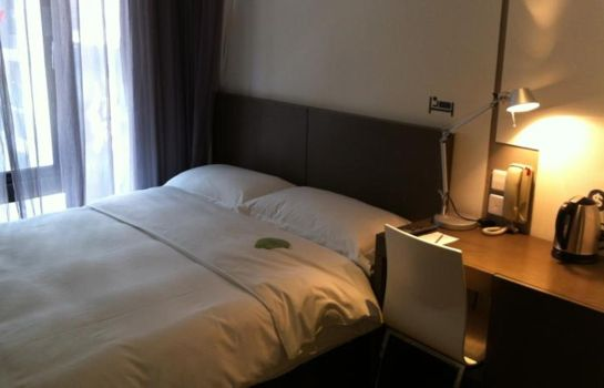 Single room (standard) Just Sleep - Linsen