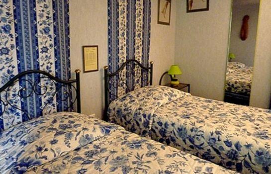 Doppelzimmer Standard Le Village Gaulois Logis
