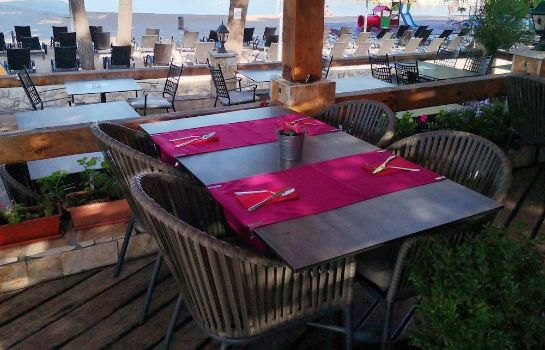 Ristorante Matilde Beach Resort