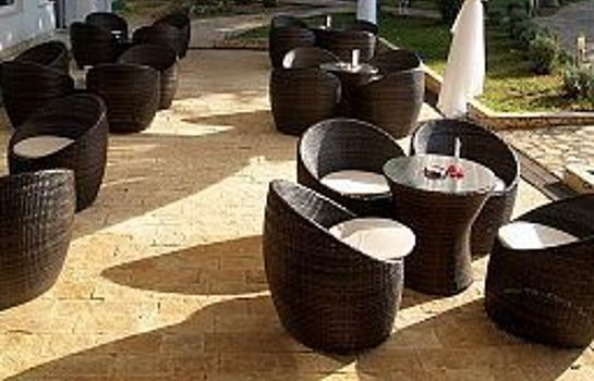 Terrasse Matilde Beach Resort