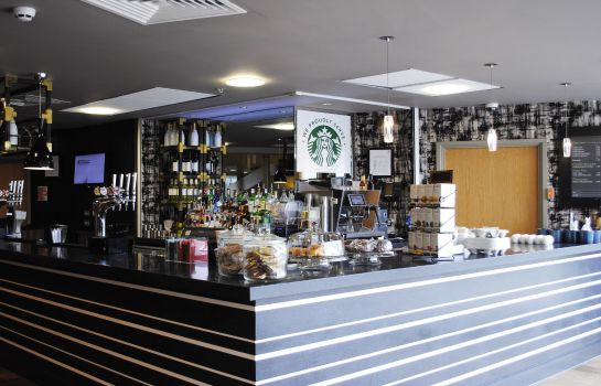 Hotel-Bar Holiday Inn MANCHESTER - MEDIACITYUK