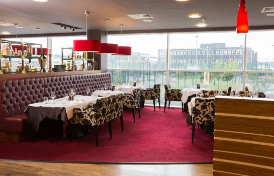 Restauracja Holiday Inn MANCHESTER - MEDIACITYUK