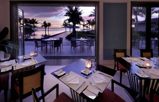 Hotel-Bar all inclusive resort... Fusion Maia Da Nang