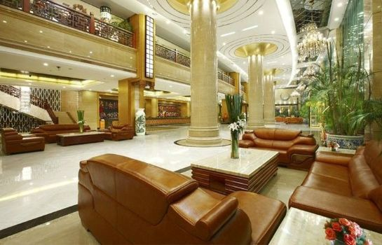 Lobby Da Cheng Shanshui International