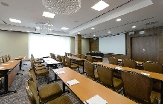 Meeting room Haston City Hotel
