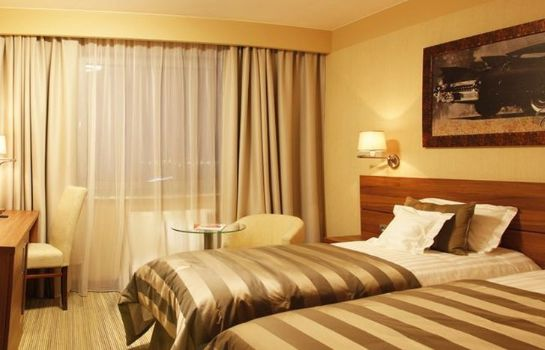 Chambre Haston City Hotel