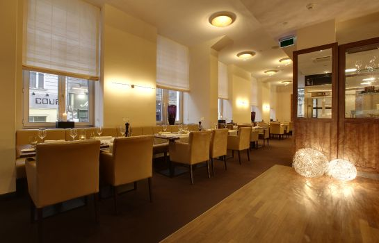 Restaurant Fleming's Selection Hotel Wien-City