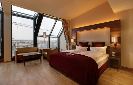 Suite Fleming's Selection Hotel Wien-City