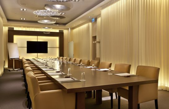 Conference room Fleming's Selection Hotel Wien-City