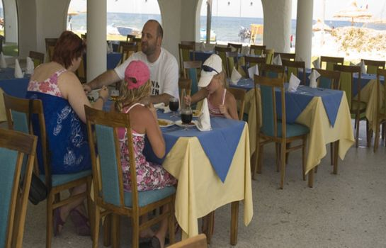 Restaurant Club Sunshine Rosa  Rivage