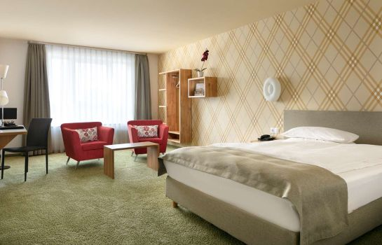 Room Best Western Plus Io