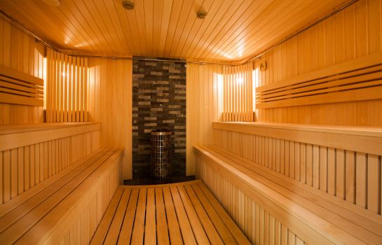 Sauna New Peterhof