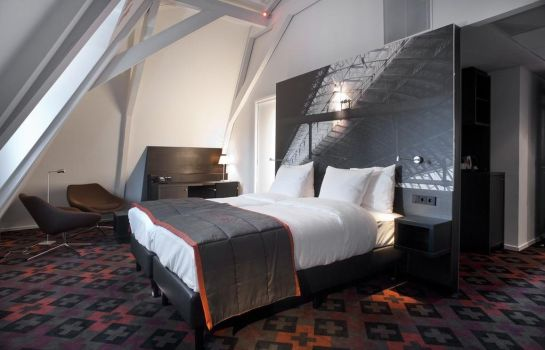 Suite Hampshire Hotel - The Manor Amsterdam