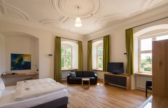 Junior Suite Kloster Holzen
