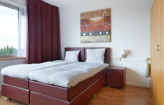 Camera doppia (Standard) Htel Serviced Apartments Amstelveen from 45 sqm
