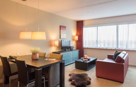 Doppelzimmer Standard Htel Serviced Apartments Amstelveen from 45 sqm