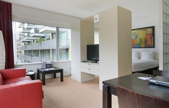 Camera doppia (Comfort) Htel Serviced Apartments Amstelveen from 45 sqm