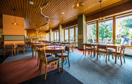 Restaurant Parkhotel Harrachov