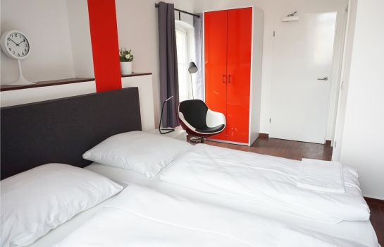 Double room (standard) CHECK IN