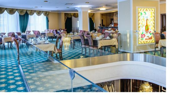 Restaurant SK Royal Hotel Moscow