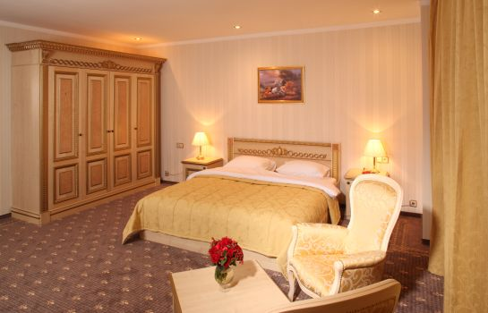Suite SK Royal Hotel Moscow