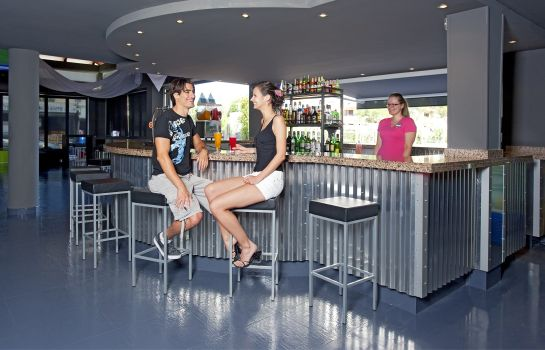 Hotelbar Lively Magaluf - Adults only