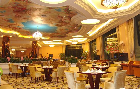 Restaurante Gaoming Country Garden Phoenix Hotel