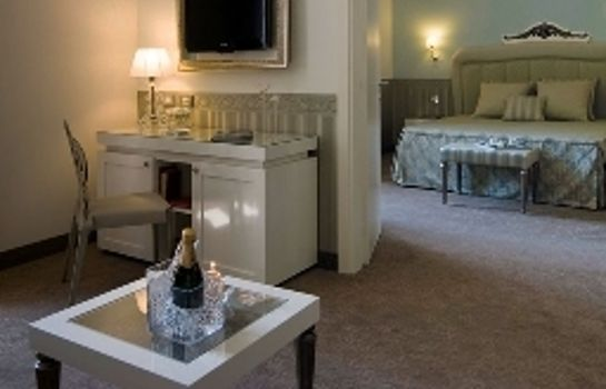 Junior Suite IH Hotels Bari Oriente