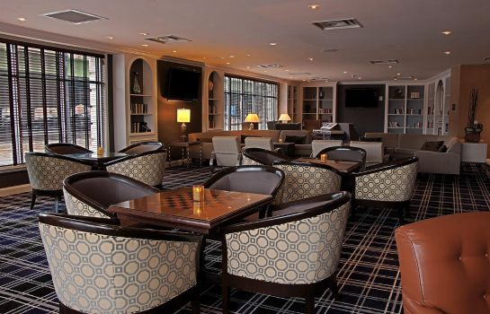 Hotel-Bar Crowne Plaza SYRACUSE