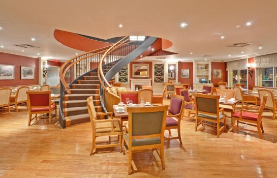 Restaurant Crowne Plaza SYRACUSE