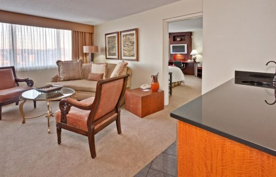 Suite Crowne Plaza SYRACUSE