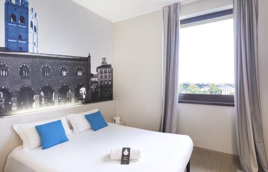 B&B Hotel Monza – HOTEL DE