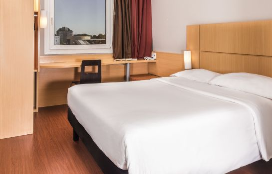 Standardzimmer ibis Asuncion