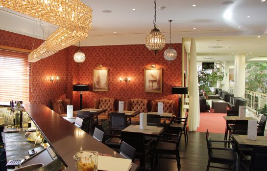 Hotel-Bar Veliky Novgorod Park Inn by Radisson