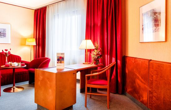 Junior Suite Veliky Novgorod Park Inn by Radisson