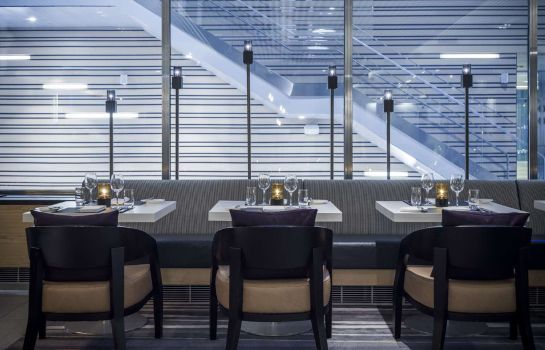 Restaurant RADISSON BLU WATERFRONT STO