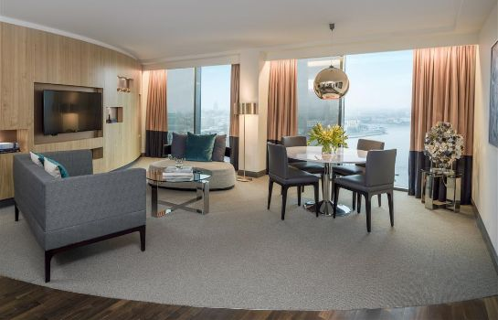 Suite RADISSON BLU WATERFRONT STO