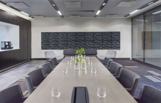 Conference room RADISSON BLU WATERFRONT STO