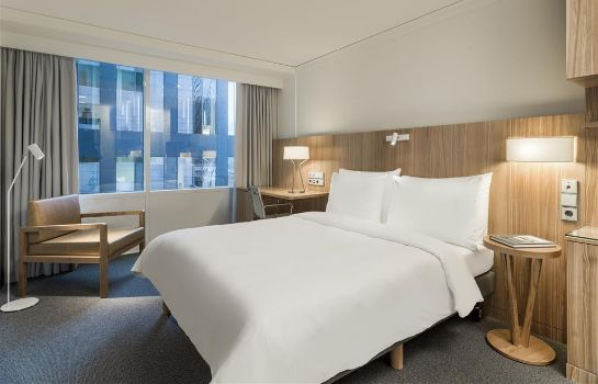Zimmer RADISSON BLU WATERFRONT STO
