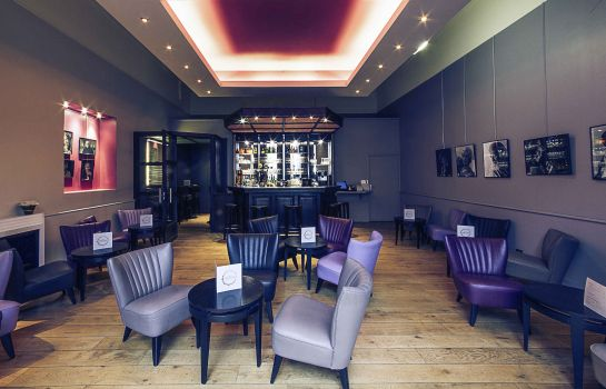 Hotel bar Mercure Lille Roubaix - Grand Hôtel