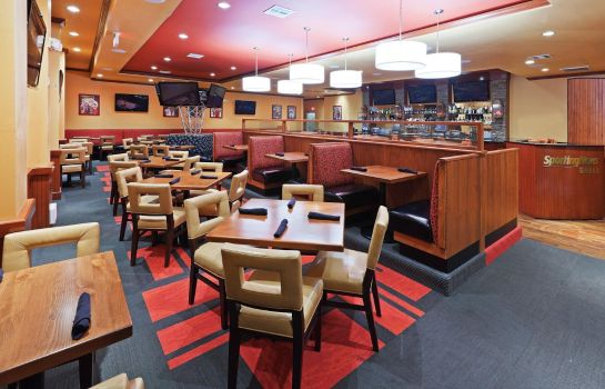 Restaurant Holiday Inn HOUSTON - WESTCHASE