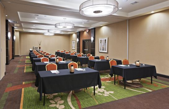 Salle de séminaires Holiday Inn HOUSTON - WESTCHASE