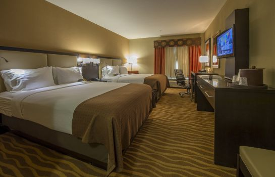 Chambre Holiday Inn HOUSTON - WESTCHASE