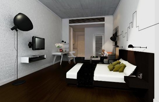 Chambre Morrissey Serviced Apartment