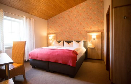Double room (superior) Zur Kutsche