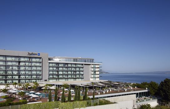 Bild RADISSON BLU RESORT AND SPA SPLIT