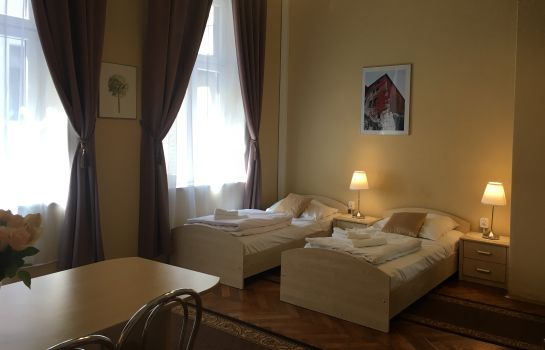 Double room (standard) Aparthotel Maria